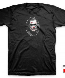 God Save The Clown T Shirt