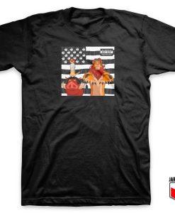 Hakonia Matatonia T Shirt