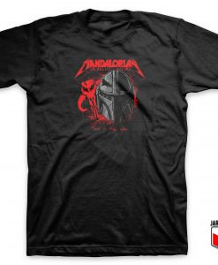 Mandalorian This Is The Way T Shirt