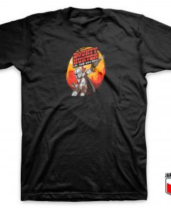 Bounty Hunter VS The Galaxy T Shirt