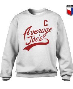 Average Joe's Sweatshirt