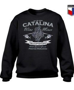 Catalina Wine Mixer Sweatshirt