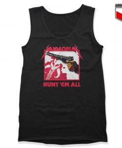 Mandalorian-Hunt-'Em-All-Tank-Top