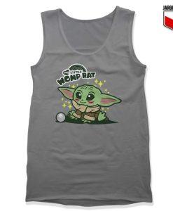 My Little Womp Rat Yoda Tank Top