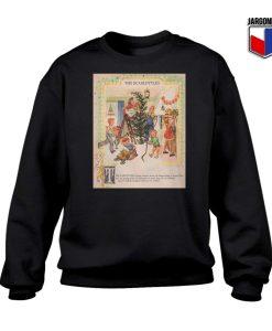 The Scarlottles Christmas Sweatshirt 247x300 - Shop Unique Graphic Cool Shirt Designs