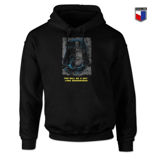 A Day Long Remember Hoodie