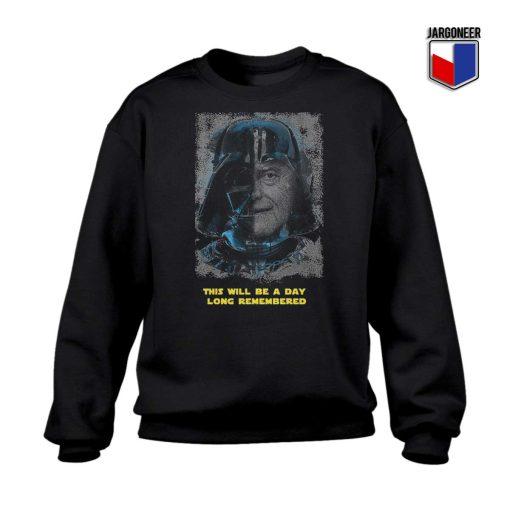 A Day Long Remember Sweatshirt