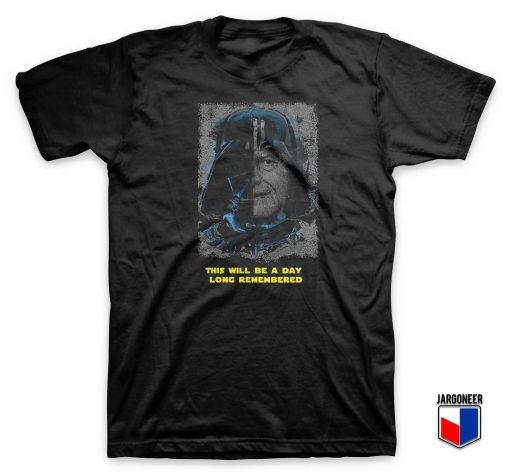 A Day Long Remember T Shirt