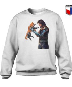 Cyberpunk 2077 Sweatshirt