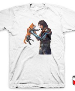 Cyberpunk 2077 T Shirt
