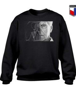 David Prowse Hardcover Sweatshirt