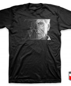 David Prowse Hardcover T Shirt