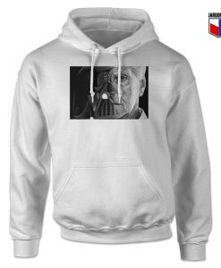 David Prowse Hardcover Hoodie