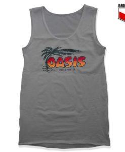 Oasis Vintage Tank Top