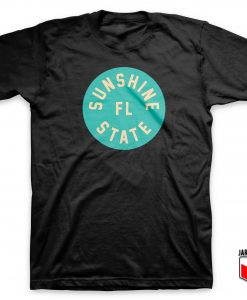 Sunshine State T Shirt 247x300 - Best Gifts Christmas this year