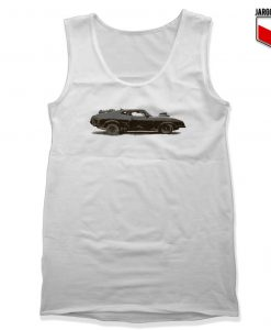 The Interceptor Tank Top