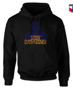 The Witcher Season 2 Hoodie