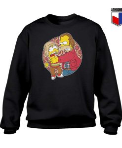 Bart Little Torrance Sweatshirt