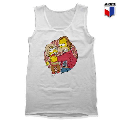 Bart Little Torrance Tank Top