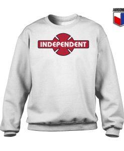 Independent Truck Logo Sweatshirt
