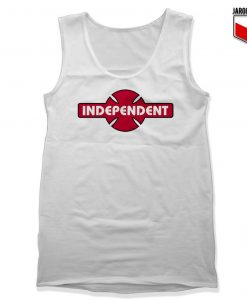 Independet Truck Logo Tank Top
