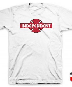 Independent Truck Logo T Shirt