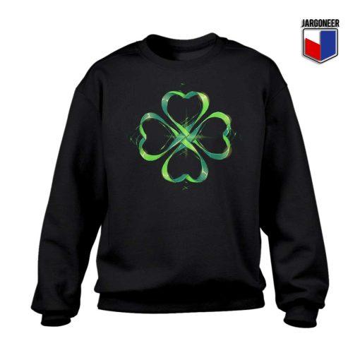 St. Patrick's Day Vintage Sweatshirt