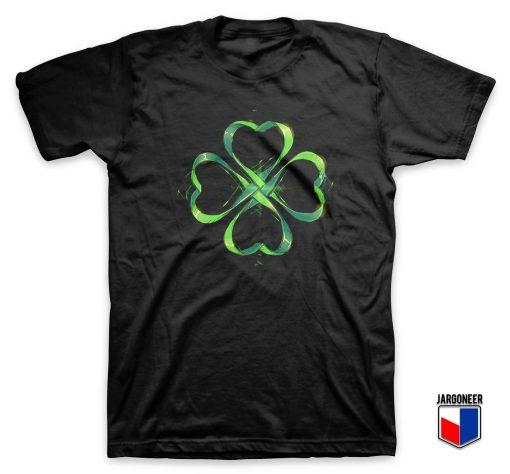 St. Patrick's Day Vintage T Shirt