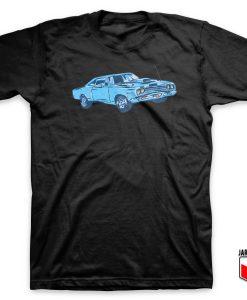 Aleena Motor Show 1984 T Shirt