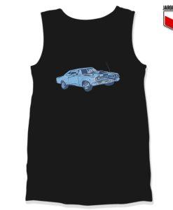 Aleena Motor Show 1984 Tank Top