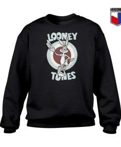 Bunny Looney Tunes Sweatshirt