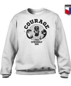 Courage and Company Sweatshirt