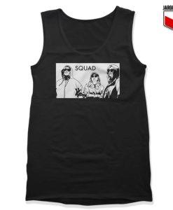 Good Girls Squad Netflix Tank Top 247x300 - Shop Unique Graphic Cool Shirt Designs