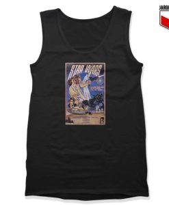 Star Wars Classic Poster Tank Top 247x300 - Shop Unique Graphic Cool Shirt Designs