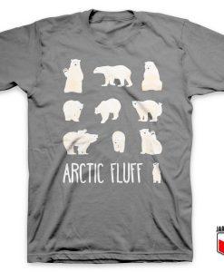 International Polar Bear Day Grey T Shirt 247x300 - Shop Unique Graphic Cool Shirt Designs