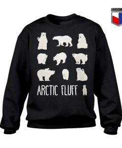 International Polar Bear Day Sweatshirt