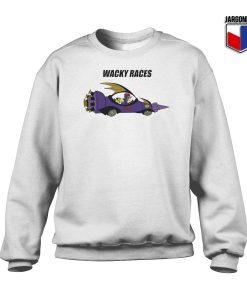 The Mean Machine Sweatshirt