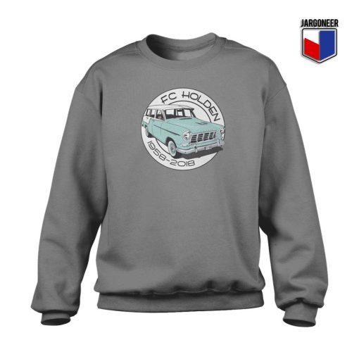 Fe Holden Motor Series Sweatshirt
