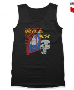Thats No Moon Tank Top 247x300 - Shop Unique Graphic Cool Shirt Designs