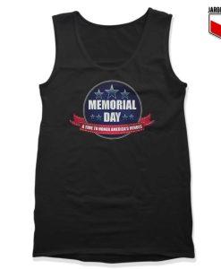Memorial Day Tank Top 247x300 - Shop Unique Graphic Cool Shirt Designs