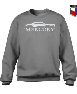 Mercury Classic Sweatshirt