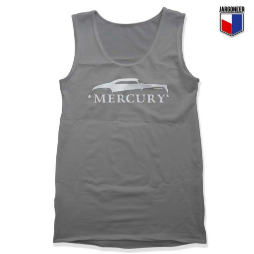 Mercury Classic Tank Top