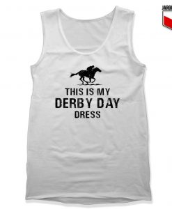 This Is My Derby Day Dress Tank Top 247x300 - Shop Unique Graphic Cool Shirt Designs