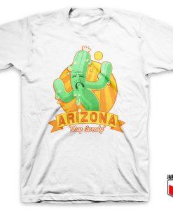 Arizona Stay Sweaty T Shirt