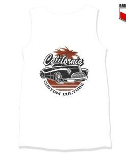 California Custom Culture Tank Top