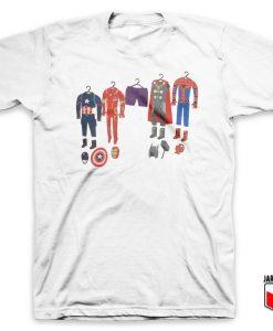 Custom-Marvel-Funny-T-Shirt