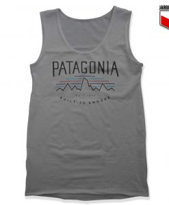 Patagonia Built To Endure Tank Top