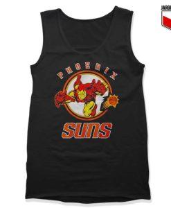 Iron-Man-Phoenix-Suns-Tank-Top