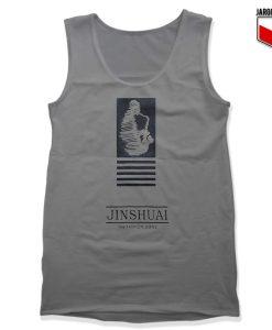 Jinshuai The Fashion Jeans Tank Top