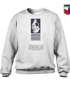 Jinshuai The Fashion Jeans Sweatshirt
